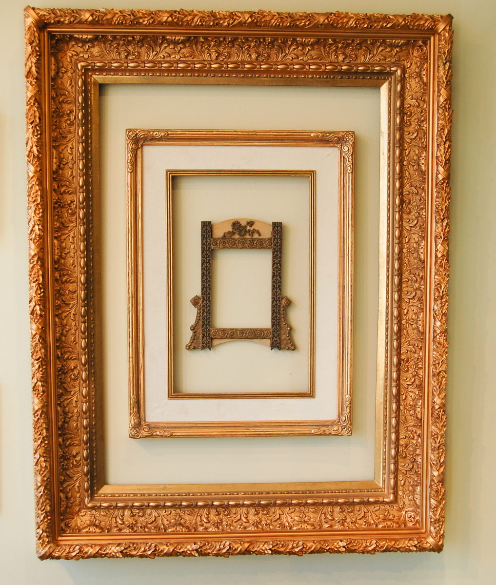 Frames and Art For Sale - Dry Creek Gold Leaf Frame Makers